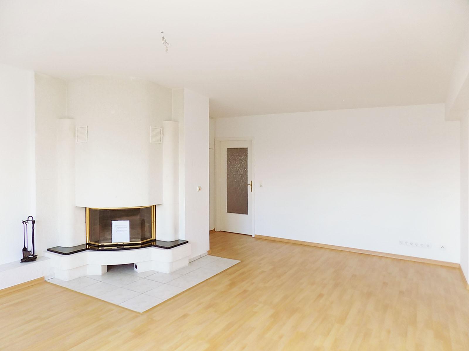 Dachgeschoss-Wohnung nahe Nollendorfplatz