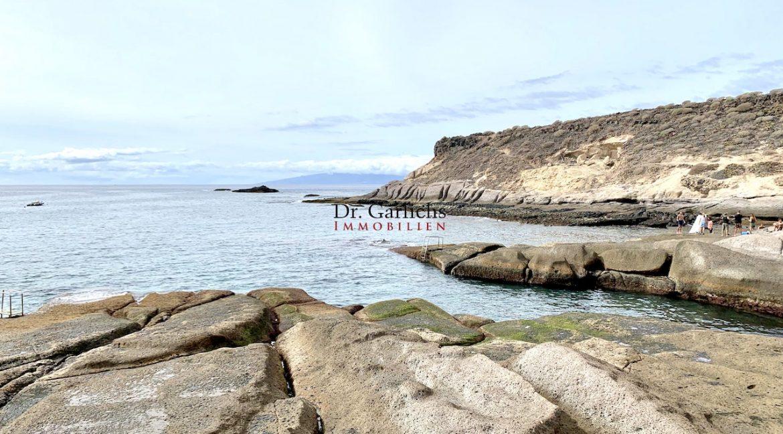 Adeje - La Caleta - Teneriffa - Maisonette - ID 5651 - 20