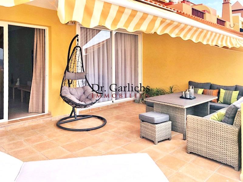 Adeje - Teneriffa - Apartment - ID 1569 - 5