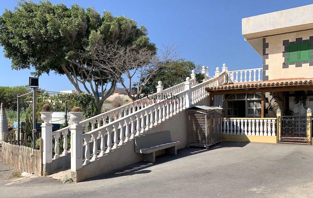 Granadilla de Abona - Teneriffa - Finca - ID 7651 - 1