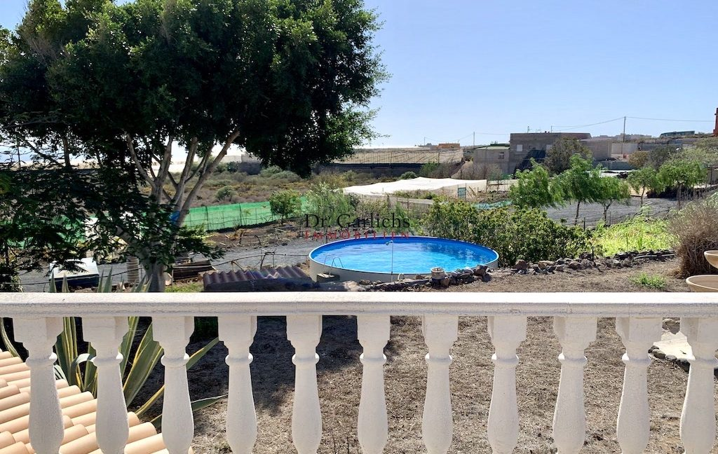 Granadilla de Abona - Teneriffa - Finca - ID 7651 - 17
