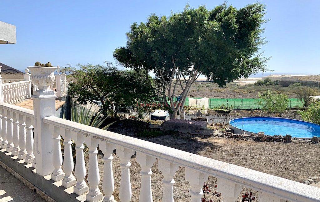 Granadilla de Abona - Teneriffa - Finca - ID 7651 - 18