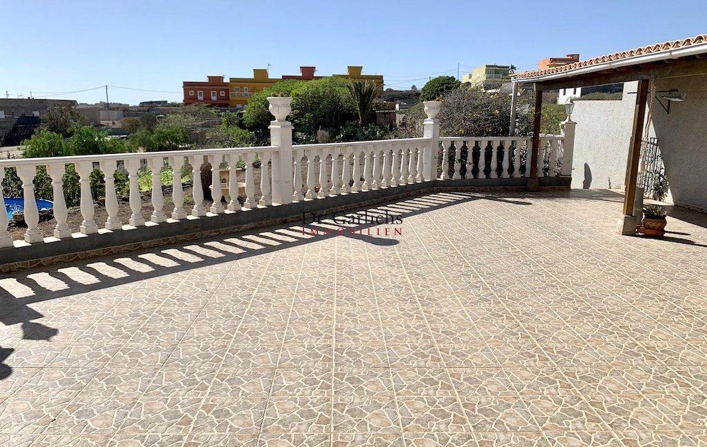 Granadilla de Abona - Teneriffa - Finca - ID 7651 - 22