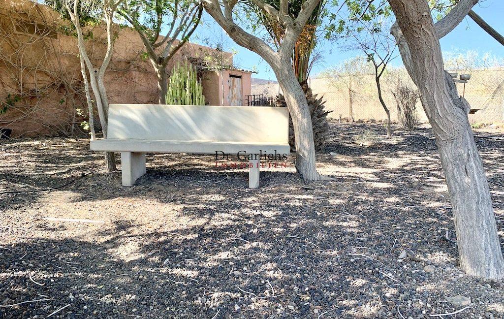 Granadilla de Abona - Teneriffa - Finca - ID 7651 - 24