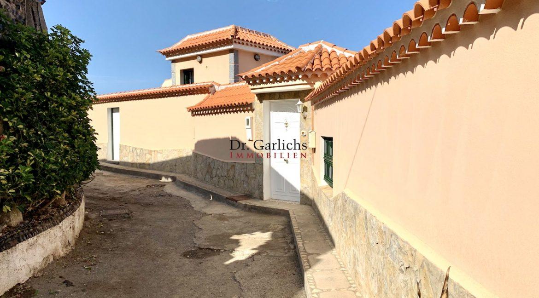 San Juan de la Rambla - Teneriffa - Haus - ID 1566 - 1