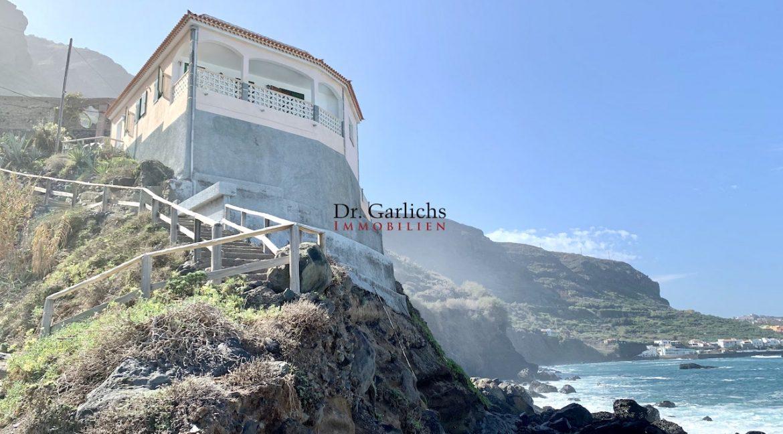 San Juan de la Rambla - Teneriffa - Haus - ID 1566 - 35
