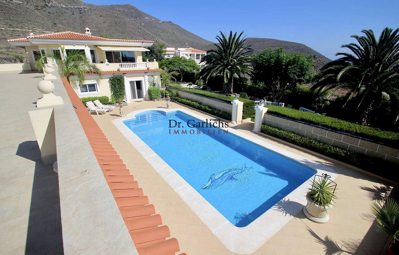 Luxus-Villa in herrlicher Lage