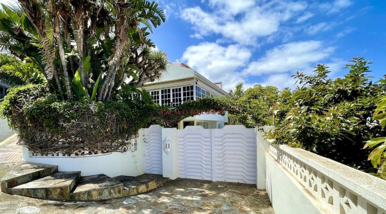 El Sauzal - Tenerife - Casa - Ref 1759 - 39