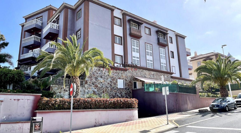 Puerto de la Cruz - Teneriffa - Apartment - ID 1759 - 11