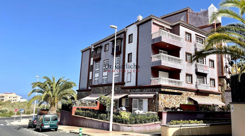 Puerto de la Cruz - Teneriffa - Apartment - ID 1759 - 12