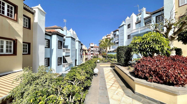 Puerto de la Cruz - Teneriffa - Apartment - ID 1759 - 9