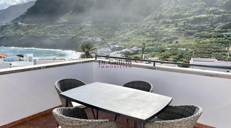 San Juan de la Rambla - Teneriffa - Apartment - ID 2671 - 1