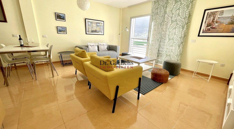 San Juan de la Rambla - Teneriffa - Apartment - ID 2671 - 6a