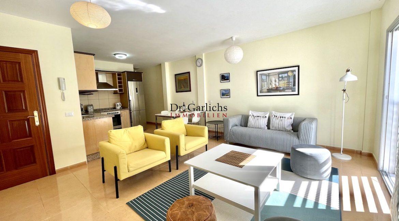San Juan de la Rambla - Teneriffa - Apartment - ID 2671 - 6b