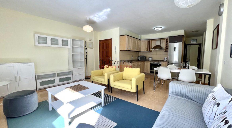 San Juan de la Rambla - Teneriffa - Apartment - ID 2671 - 6c