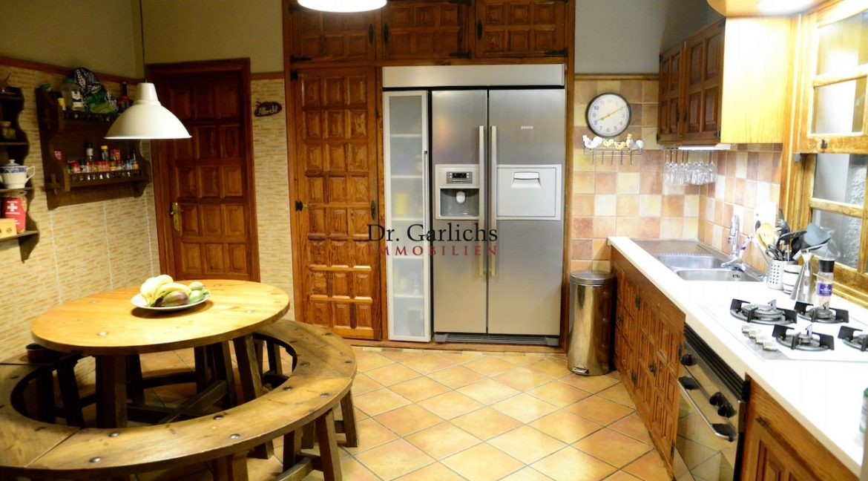 El Sauzal - Teneriffa - Haus - ID8671 - 20
