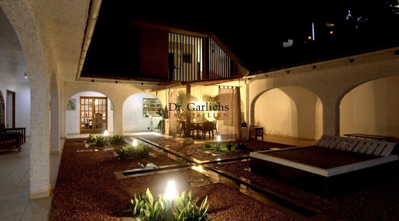El Sauzal - Teneriffa - Haus - ID8671 - 24