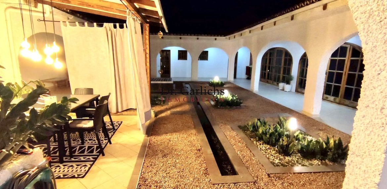 El Sauzal - Teneriffa - Haus - ID8671 - 28