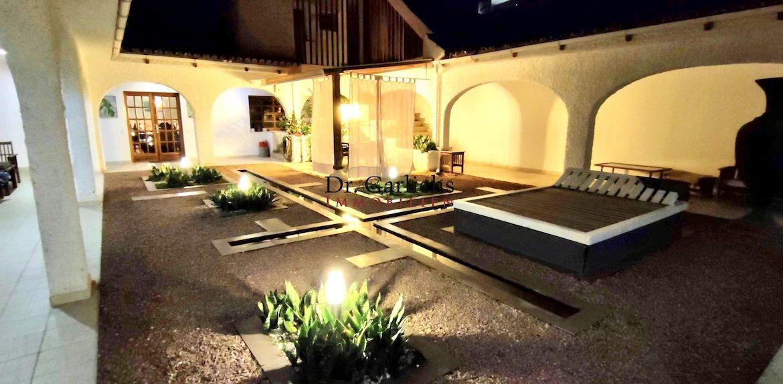 El Sauzal - Teneriffa - Haus - ID8671 - 29