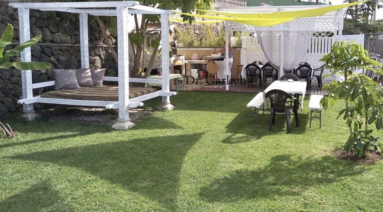 El Sauzal - Teneriffa - Haus - ID8671 - 30