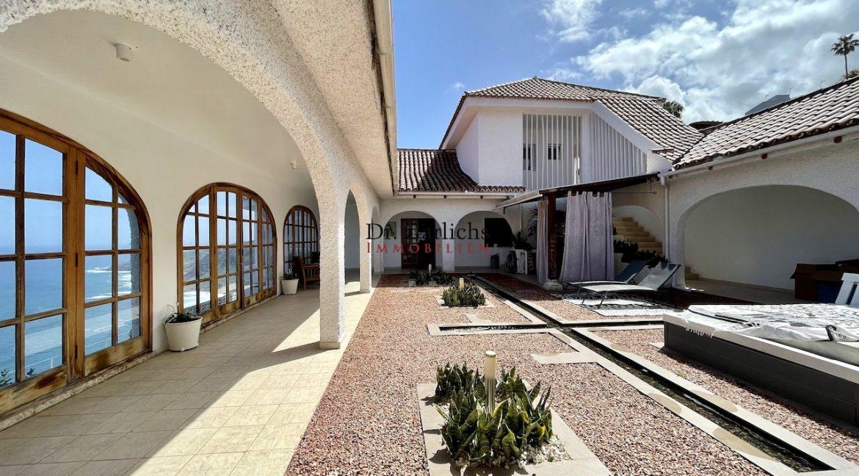 El Sauzal - Teneriffa - Haus - ID8671 - 36