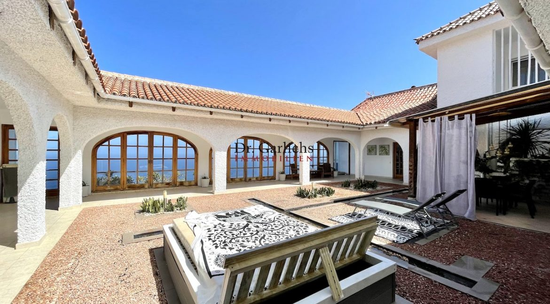 El Sauzal - Teneriffa - Haus - ID8671 - 37