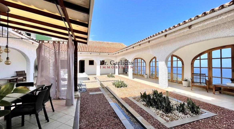 El Sauzal - Teneriffa - Haus - ID8671 - 38
