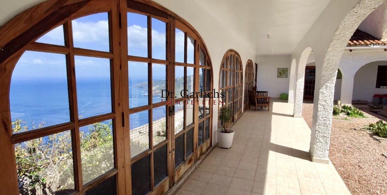 El Sauzal - Teneriffa - Haus - ID8671 - 4