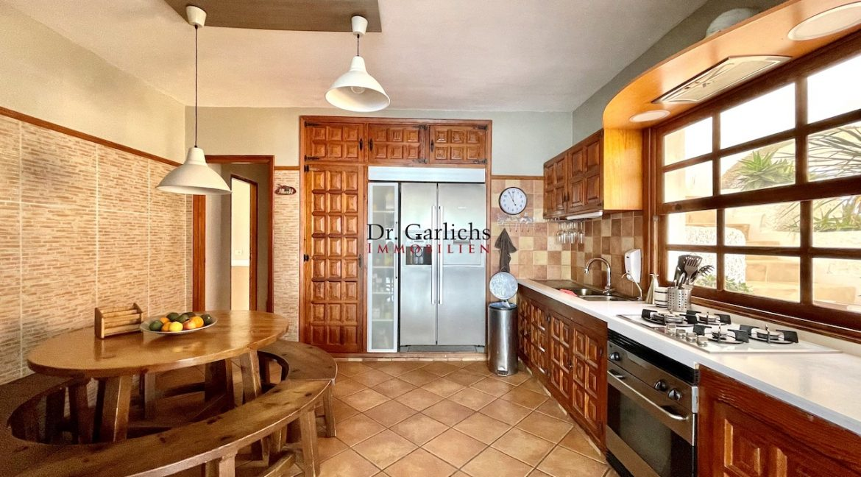 El Sauzal - Teneriffa - Haus - ID8671 - 40