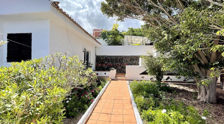 El Sauzal - Teneriffa - Haus - ID8671 - 57