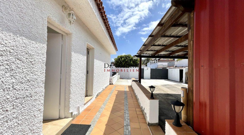 El Sauzal - Teneriffa - Haus - ID8671 - 60