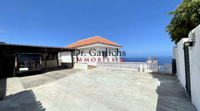 El Sauzal - Teneriffa - Haus - ID8671 - 61