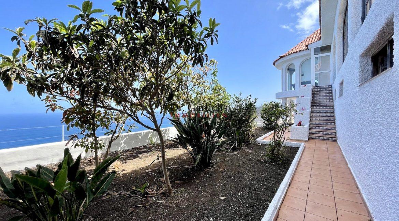 El Sauzal - Teneriffa - Haus - ID8671 - 63