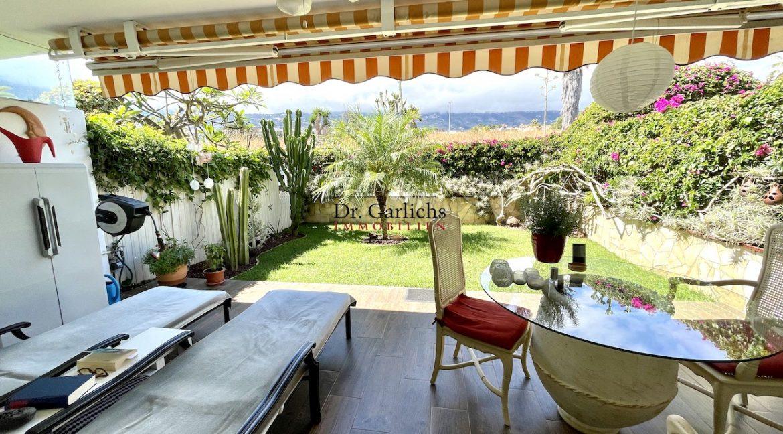 Apartment - Puerto de la Cruz - Teneriffa - Tajinaste 3 - ID 2879 - 1