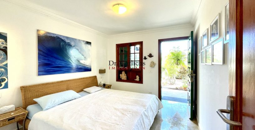 Top ausgestattetes Apartment in Tajinaste III