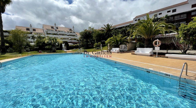 Apartment - Puerto de la Cruz - Teneriffa - Tajinaste 3 - ID 2879 - 26