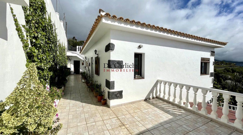 El Sauzal - Teneriffa - Haus - ID 6782 - 13