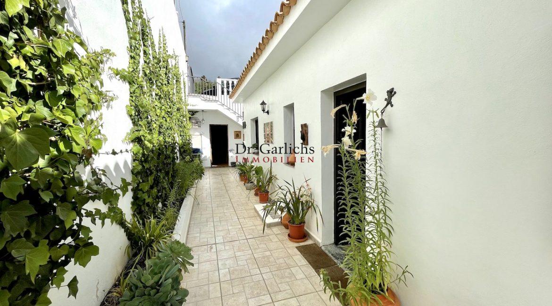El Sauzal - Teneriffa - Haus - ID 6782 - 14