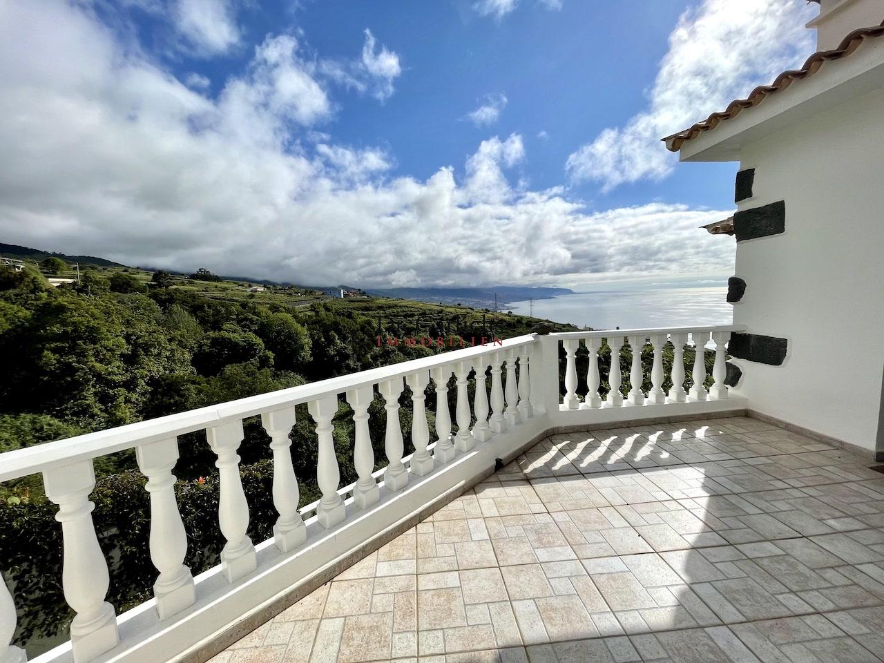 Haus mit Fußbodenheizung und fantastischer Aussicht