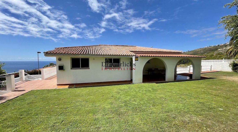 El Sauzal - Teneriffa - Haus - ID 8782 - 1