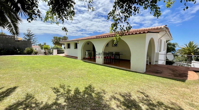 El Sauzal - Teneriffa - Haus - ID 8782 - 2