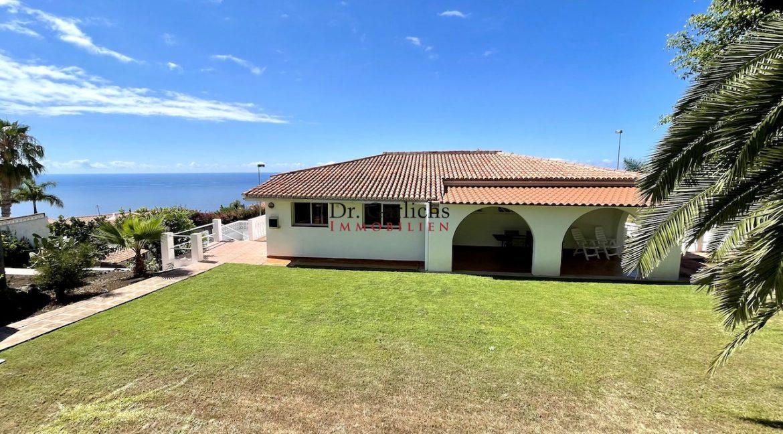 El Sauzal - Teneriffa - Haus - ID 8782 - 20