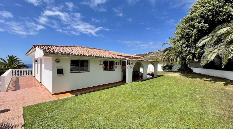 El Sauzal - Teneriffa - Haus - ID 8782 - 2b