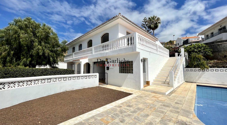 El Sauzal - Teneriffa - Haus - ID 8782 - 3b