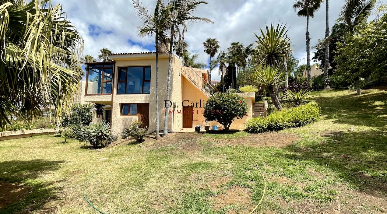 El Sauzal - Teneriffa - Villa - ID 2877 - 0ad