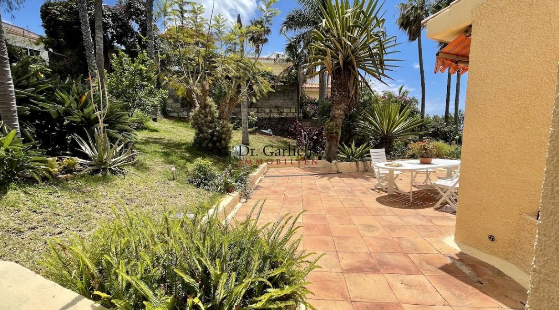 El Sauzal - Teneriffa - Villa - ID 2877 - 0n