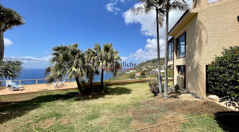 El Sauzal - Teneriffa - Villa - ID 2877 - 0t