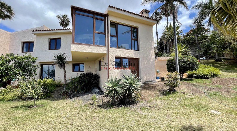 El Sauzal - Teneriffa - Villa - ID 2877 - 36b