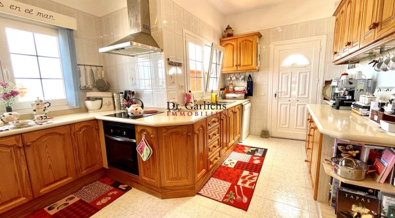El Sauzal - Teneriffa - Haus - ID8082 - 25