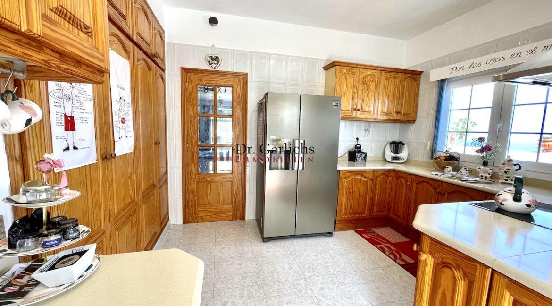 El Sauzal - Teneriffa - Haus - ID8082 - 29